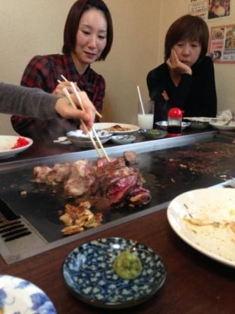 食事会14
