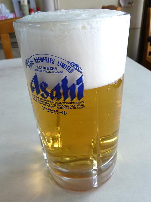49生ビール550