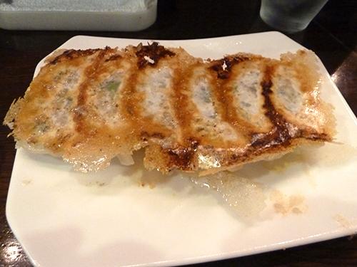20焼餃子