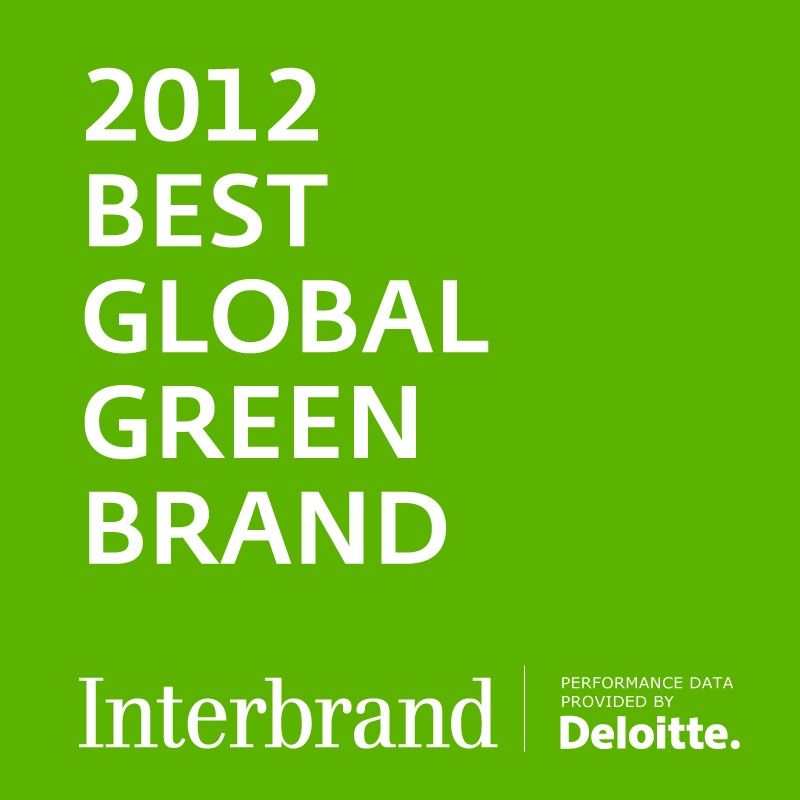 """Best Global Green Brands 2012img"
