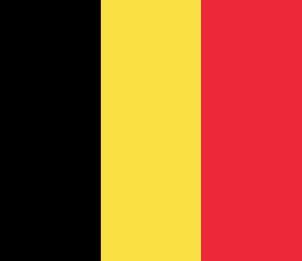 ベルギーf
