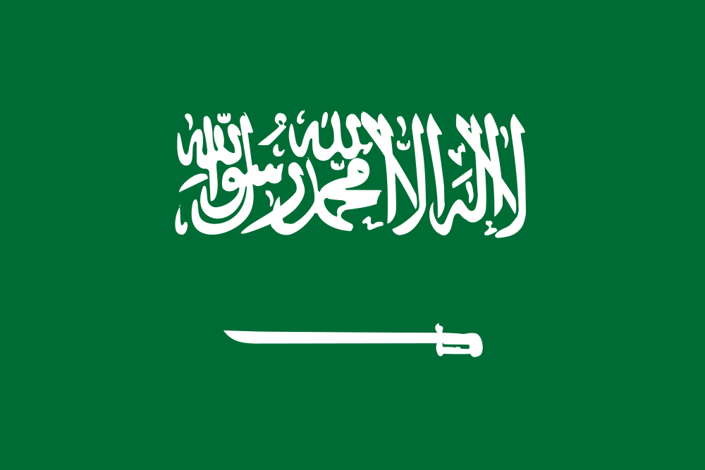 サウジアラビアf