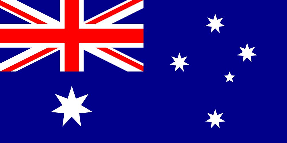 オーストラリアf