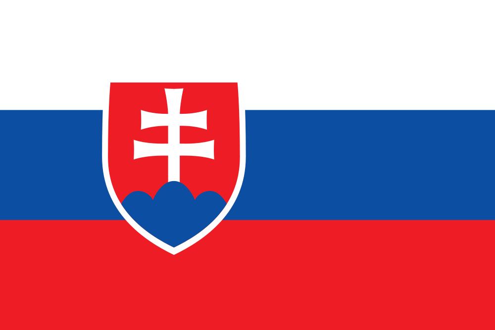 スロバキアf