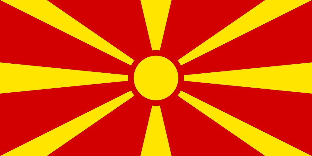 マケドニア