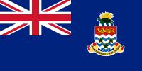 ケイマン諸島
