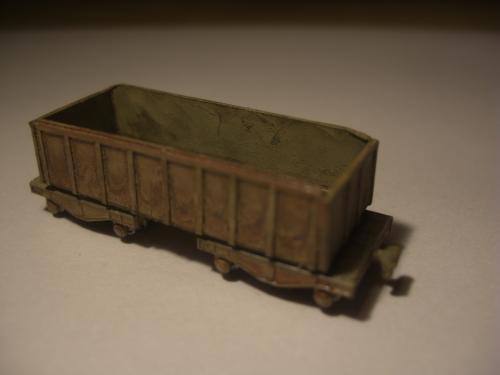 鉄道模型 保線車両 5