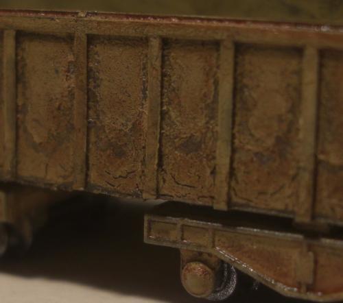 鉄道模型 保線車両 3
