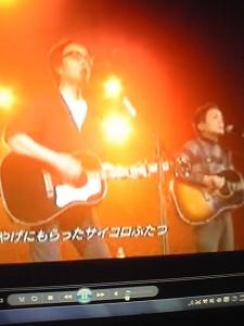131226_拓郎小田演奏