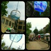 20120729潮祭り ガラス市01