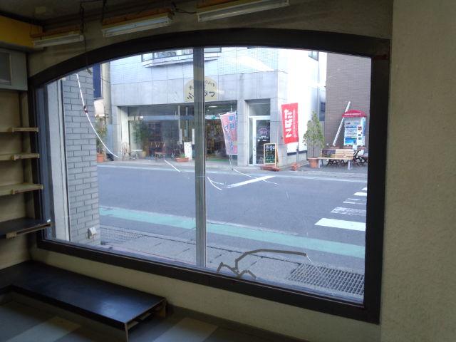 センターみやこ 窓1