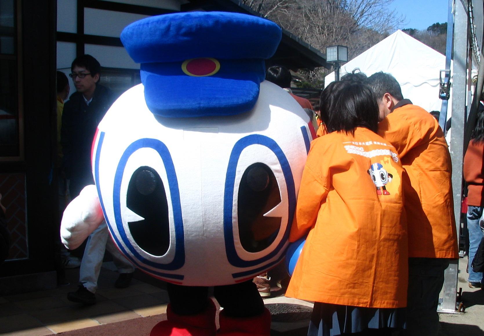 20120401田野畑駅開通イベント4