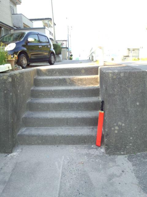 822階段