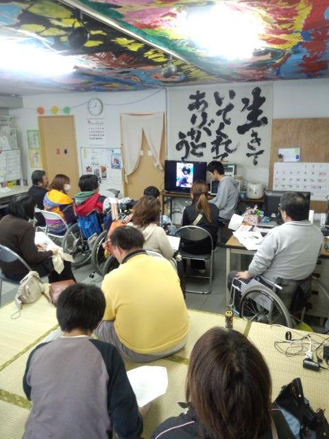 11月17日 田代さん講演会