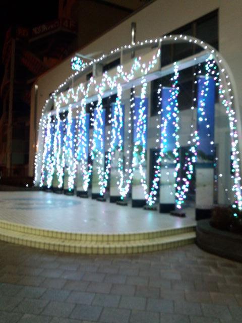 宮古駅前広場