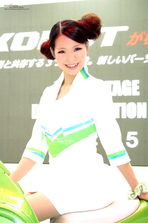 / 興和テムザック -TOKYO MOTOR SHOW 2011-