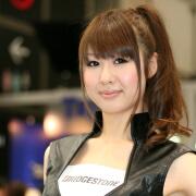 ☆第39回東京モーターサイクルショー2012のコンパニオンさんをまとめてうp☆