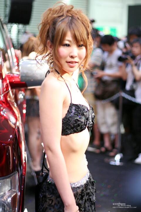 / HOUSE of KOLOR AIWA -TOKYO AUTO STYLE 2012-