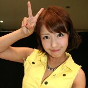 ☆橋本梨菜 (SKETCH)@東京オートスタイル2012(東京アイドルスタイル2012)☆