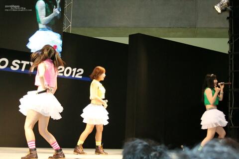 橋本梨菜 / SKETCH(スケッチ) -TOKYO AUTO STYLE 2012-