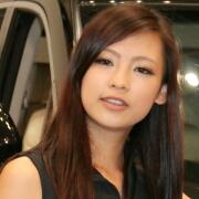 ☆佐野千尋 (日産自動車/オーテックジャパン)@東京オートスタイル2012☆