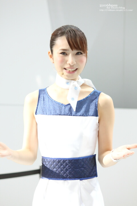 / フォルクスワーゲン EP12 -TOKYO MOTOR SHOW 2013-