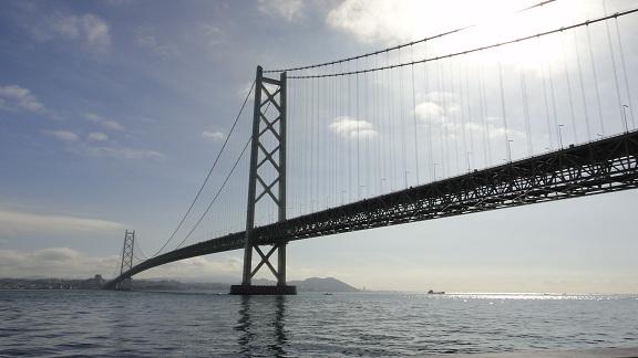 2012.7.18 朝の大橋