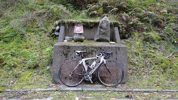2012.10.24 井戸峠