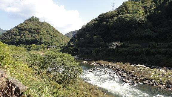 2012.10.31 笠置トンネル2