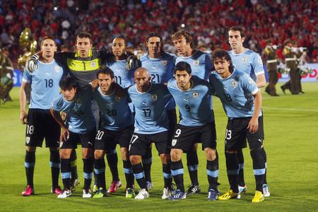 日本代表が8月に強豪ウルグアイと対戦が決定!