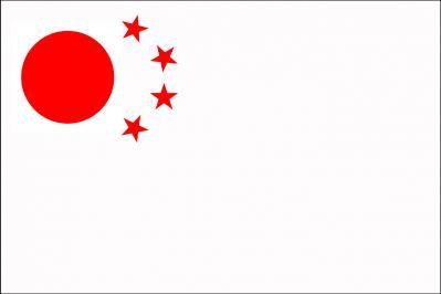 21世紀の国旗2