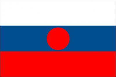 21世紀の国旗4