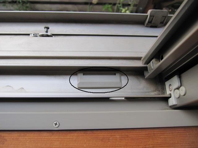 WEB_窓サッシ部品修理1