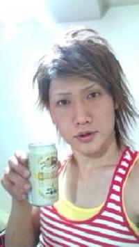 樽美酒研二のすっぴん画像2