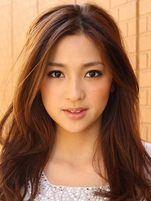 吉田麻也の彼女?中村アンの画像