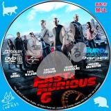 ワイルド・スピード EURO MISSION_02【原題】Fast & Furious 6