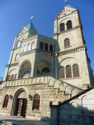 宇都宮教会 (7)