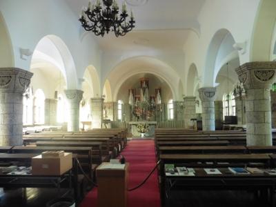 宇都宮教会 (14)