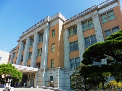 栃木県庁 (2)