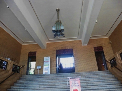 栃木県庁 (8)