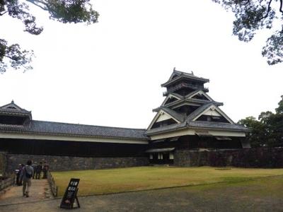 熊本城宇土櫓 (2)