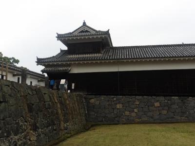 熊本城宇土櫓 (6)