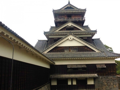 熊本城宇土櫓 (7)