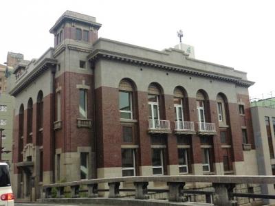 旧第一銀行 (4)