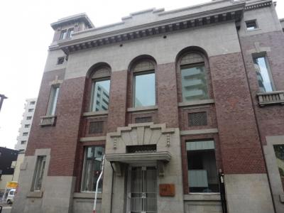 旧第一銀行 (5)