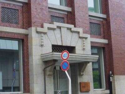 旧第一銀行 (7)