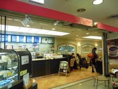 オープンカフェ (2)