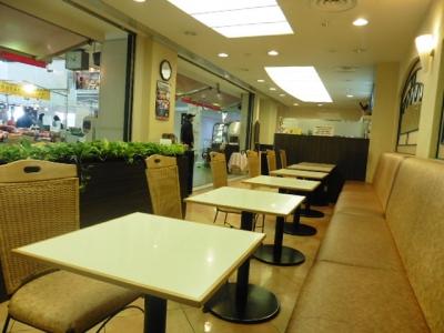 オープンカフェ (5)