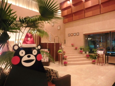 三井ガーデンホテル (5)