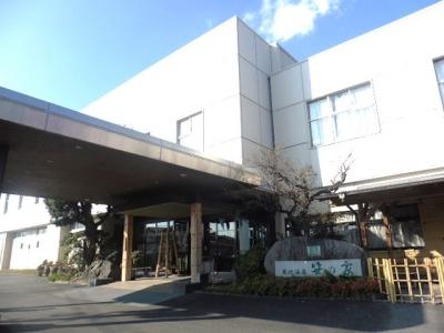 笹の家 (2)